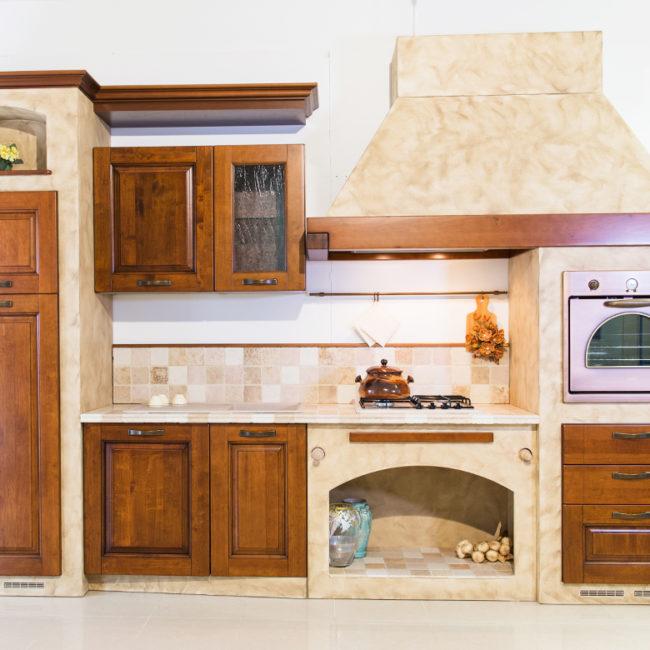 Negozi di cucina free archivio fotografico negozio di for Negozi arredamento venezia