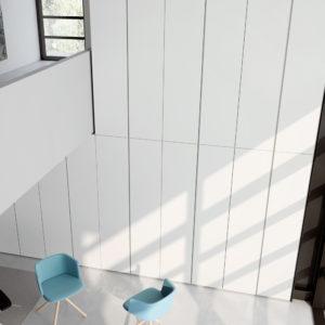 Armadio Flat Battente White - Camere da letto - Gambula Arredamenti