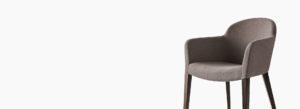 Categorie Sedie - Gambula Arredamenti - Negozio di mobili e arredamenti in Sardegna