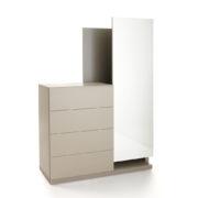 Contenitori Fildress - Mobili per ingresso - Gambula Arredamenti - Negozio di mobili e arredamento in Sardegna