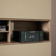 Dettaglio Brick Light Brown - Mobile Soggiorno - Living Room - Gambula Arredamenti
