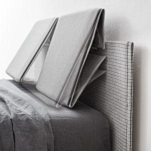 Dettaglio Elementi Letto Matrimoniale Pliè - Camere da letto - Gambula Arredamenti