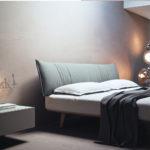 Letto Matrimoniale Parentesi GreenBlue- Camere da letto - Gambula Arredamenti