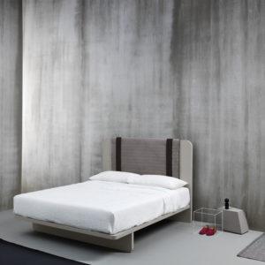 Letto Matrimoniale Tune - Camere da letto - Gambula Arredamenti