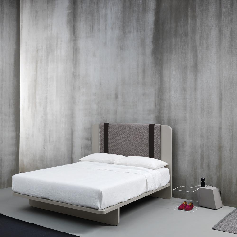 Letto matrimoniale tune camere da letto gambula - Arredamenti camere da letto ...