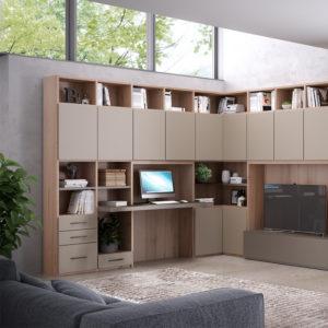 502 Living Giessegi - Gambula Arredamenti - Negozio di mobili e arredamento in Sardegna