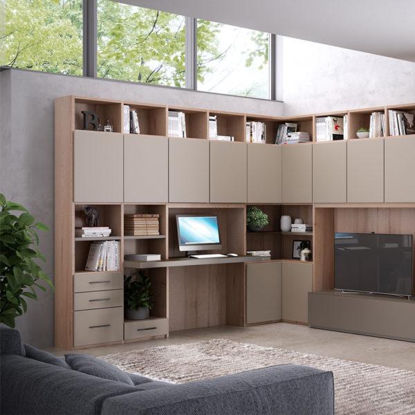Libreria angolo gambula arredamenti for Arredamento sardegna
