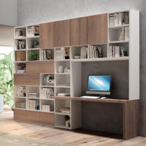 510 Living Giessegi - Gambula Arredamenti - Negozio di mobili e arredamento in Sardegna