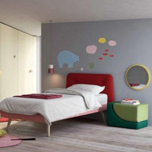 Camerette Nidi- Cameretta Space1 Kids 2 - Gambula Arredamenti - Negozio di mobili e arredamento in Sardegna