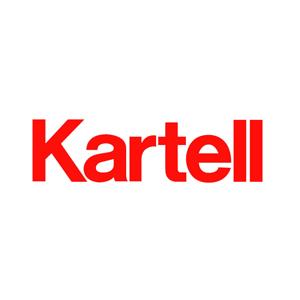 Logo Kartell - Fornitura Arredamenti - Gambula Arredamenti - Sulcis - Sardegna