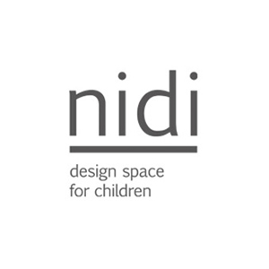 Logo Nidi - Fornitura Arredamenti - Gambula Arredamenti - Sulcis - Sardegna