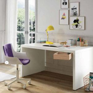 Camerette Nidi- Cameretta Space 5 Kids - Scrivania - Gambula Arredamenti - Negozio di mobili e arredamento in Sardegna