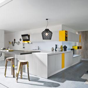 Cucina Idea AR-3 - Cucine - Gambula Arredamenti - Negozio di mobili e arredamento in Sardegna