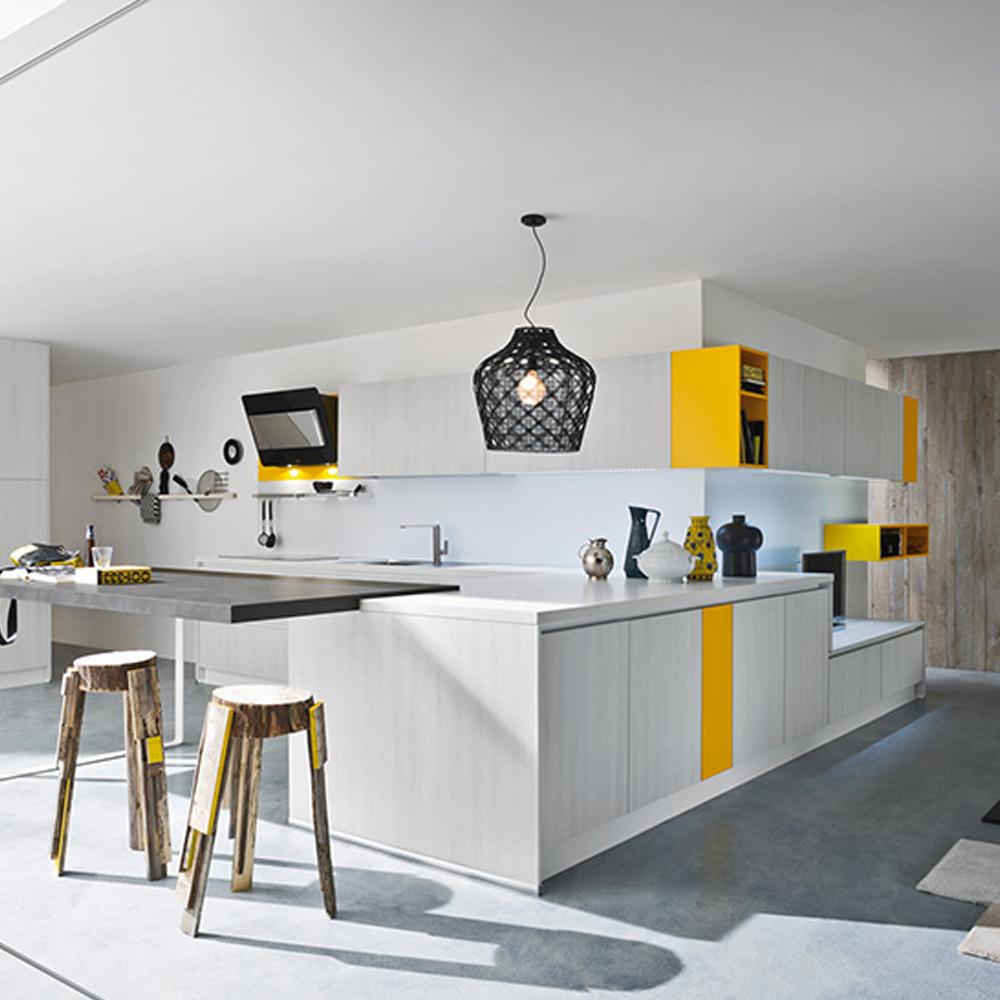 Best Idea Arredo Cucina Gallery - Home Interior Ideas - hollerbach.us