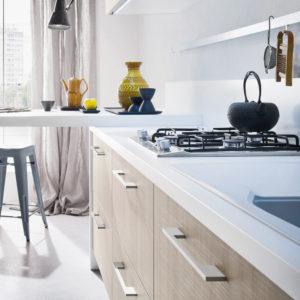 Cucina Idea AR-3 Dettaglio 2 - Cucine - Gambula Arredamenti - Negozio di mobili e arredamento in Sardegna