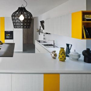 Cucina Idea AR-3 Dettaglio 4 - Cucine - Gambula Arredamenti - Negozio di mobili e arredamento in Sardegna