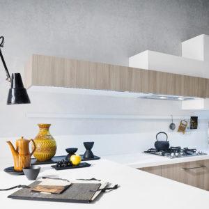 Cucina Idea AR-3 Dettaglio - Cucine - Gambula Arredamenti - Negozio di mobili e arredamento in Sardegna