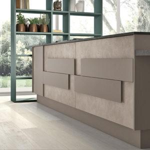 Cucina Lube Creativa 2 - Cucine - Gambula Arredamenti - Negozio di mobili e arredamento in Sardegna