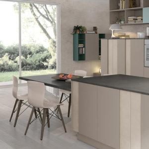 Cucina Lube Creativa 3 - Cucine - Gambula Arredamenti - Negozio di mobili e arredamento in Sardegna