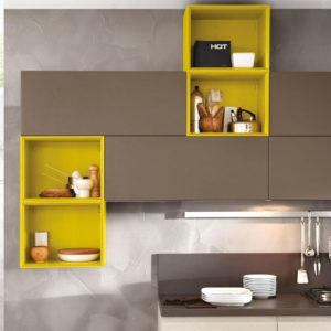 Cucina Lube Linda 4 - Cucine - Gambula Arredamenti - Negozio di mobili e arredamento in Sardegna