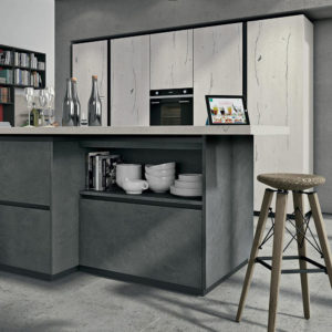 Cucina Lube OltreNek Dettaglio - Cucine - Gambula Arredamenti - Negozio di mobili e arredamento in Sardegna
