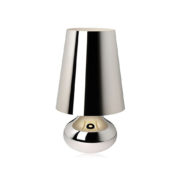 Lampada da tavolo Cindy - Kartell - Gambula Arredamenti - Negozio di mobili e arredamenti nel Sulcis Iglesiente - Sardegna