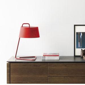 Lampada da tavolo Sextans - Calligaris - Complementi d'arredo - Gambula Arredamenti - Negozio di mobili e arredamenti nel Sulcis Iglesiente - Sardegna - 2
