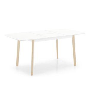 Tavolo Cream Table Calligaris - Gambula Arredamenti - Negozio di mobili e arredamenti nel Sulcis Iglesiente - Sardegna