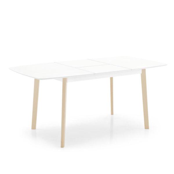 Cream table gambula arredamenti for Calligaris arredamenti
