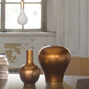 Vaso Bluma Calligaris - Gambula Arredamenti - Negozio di mobili e arredamenti nel Sulcis Iglesiente - Sardegna - 3