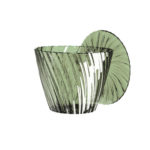 Vaso Sparkle Kartell - Complementi d'arredo - Gambula Arredamenti - Negozio di mobili e arredamenti nel Sulcis Iglesiente - Sardegna