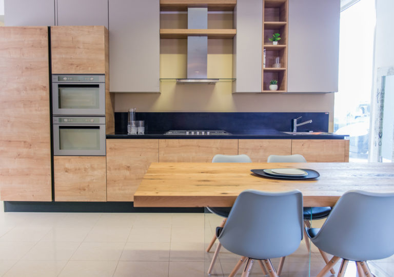 Cucina Urban