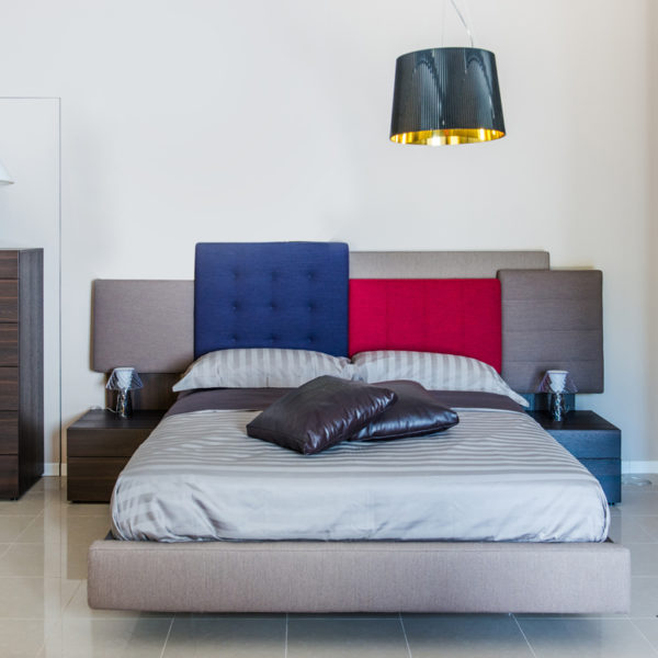 Letto Patchwork