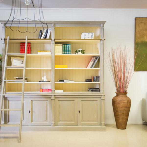 Libreria Dialma | Gambula Arredamenti