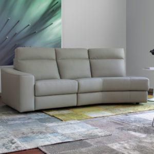 Calia Italia - Divani - Brando - Gambula Arredamenti - Negozio di arredamento nel Sulcis Marketing - 2