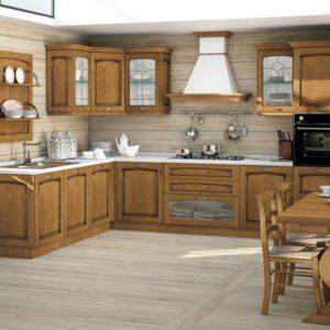 Creo Kitchens - Cucine Classiche - Malin1- Gambula Arredamenti - Negozio di arredamenti nel Sulcis Iglesiente