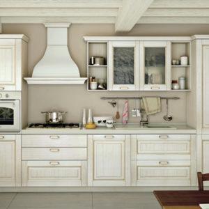 Creo Kitchens - Cucine Classiche - Oprah -1- Gambula Arredamenti - Negozio di arredamenti nel Sulcis Iglesiente