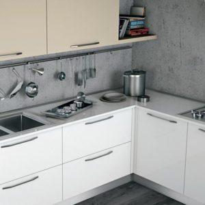 Creo Kitchens - Cucine Moderne - Alma - 1- Gambula Arredamenti - Negozio di arredamenti nel Sulcis Iglesiente