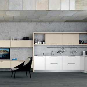 Creo Kitchens - Cucine Moderne - Alma - 2- Gambula Arredamenti - Negozio di arredamenti nel Sulcis Iglesiente
