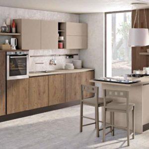 Creo Kitchens - Cucine Moderne - Kyra - 2- Gambula Arredamenti - Negozio di arredamenti nel Sulcis Iglesiente