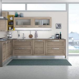 Creo Kitchens - Cucine Moderne - Mya - 1- Gambula Arredamenti - Negozio di arredamenti nel Sulcis Iglesiente