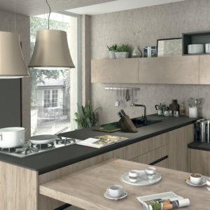 Cucine Lube - Cucine Moderne - Immagina - 1