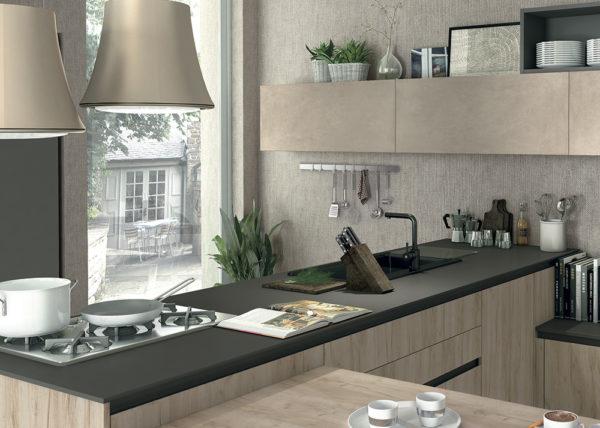 Cucina Immagina | Gambula Arredamenti