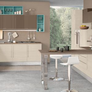Cucine Lube - Cucine Moderne - Noemi - 2