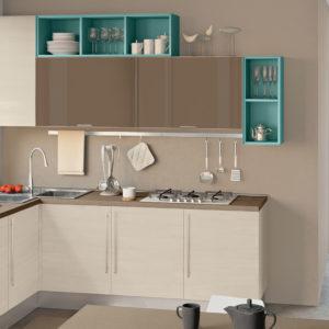 Cucine Lube - Cucine Moderne - Noemi - 3