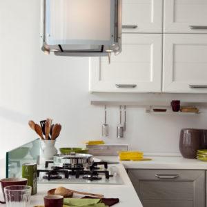 Cucine Lube - Cucine classiche - Claudia -3- Gambula Arredamenti - Negozio di arredamenti nel Sulcis Iglesiente