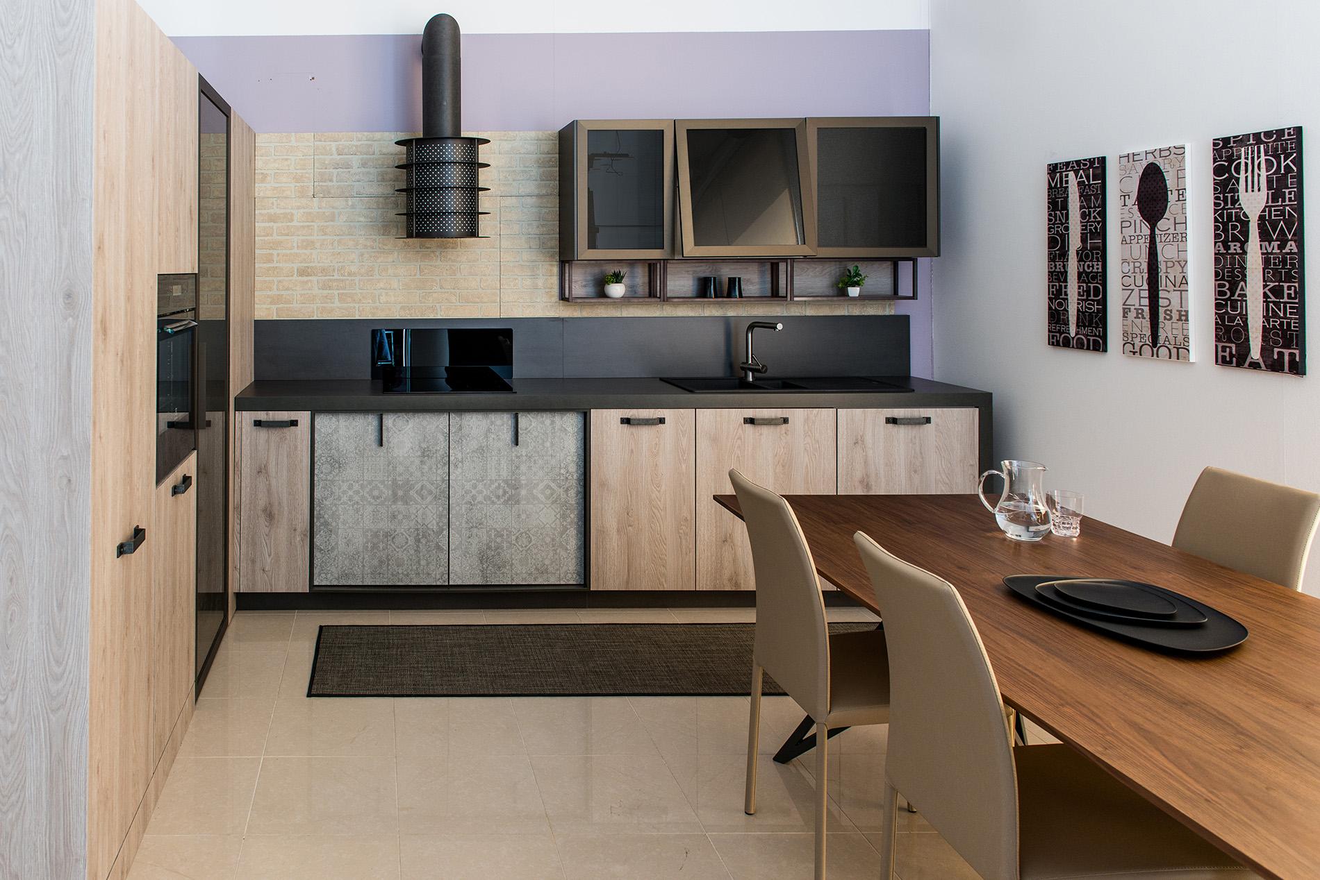 Cucine - Showroom Gambula Arredamenti