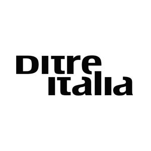Logo Ditre Italia - Fornitura Arredamenti - Gambula Arredamenti - Sulcis - Sardegna