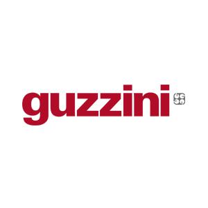 Logo Guzzini - Fornitura Arredamenti - Gambula Arredamenti - Sulcis - Sardegna
