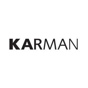 Logo Karman - Fornitura Arredamenti - Gambula Arredamenti - Sulcis - Sardegna